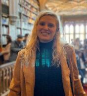 Alumni Spotlight: Aliza Furneaux