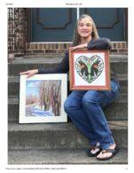 May 2021 Alumnus of the Month: Mary Belle (Szajkowski) Gilroy